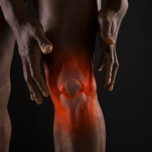 knee pain, pain in knee