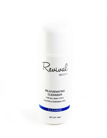 Rejuvenating Cleanser