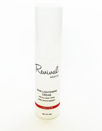Revival Skin Lightening Cream